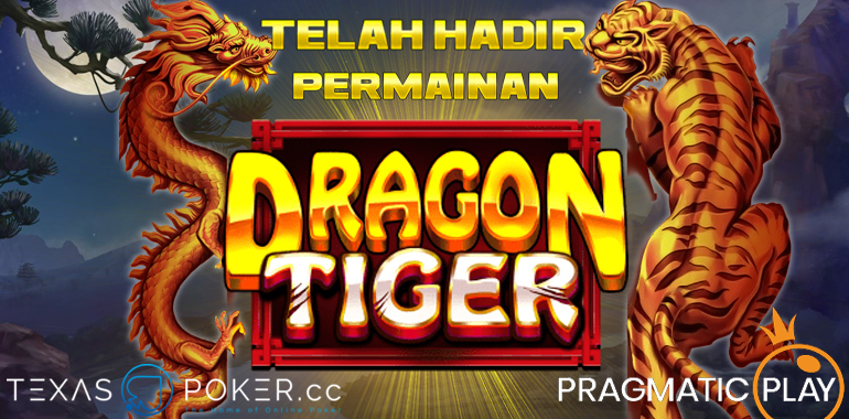 Dragon Tiger Pragmatic Play